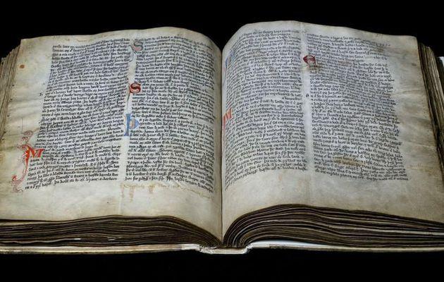 Des manuscrits de légendes vikings sèment la zizanie entre l'Islande et le Danemark