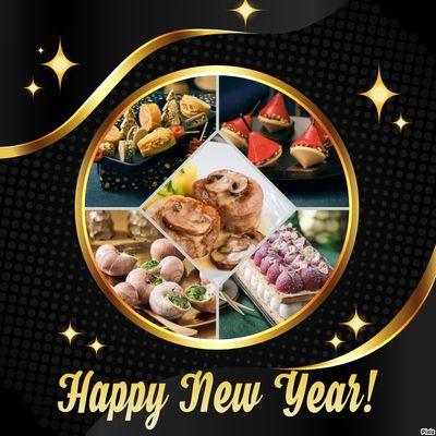 Repas Jour de l'An
