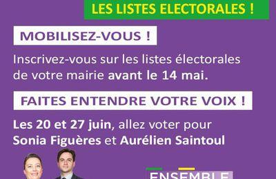 Au vote citoyens!