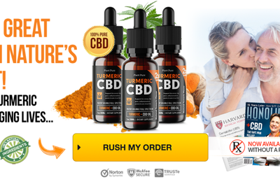 CBD Turmeric Canada : Intellectual & Cerebrum Improves