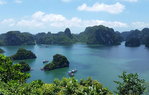 Vietnam launches 88 events to discover culture and heritage in Quang Nih