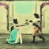 """Au Bal De Flore"" Alice Guy"