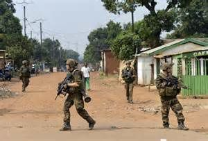 Des soldats français accusés d'avoir abusé d'enfants en République centrafricaine (Slate.fr)