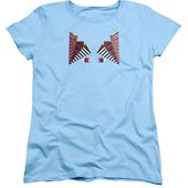 Obstinacy Womens T-Shirt for Sale by Michael Bellon