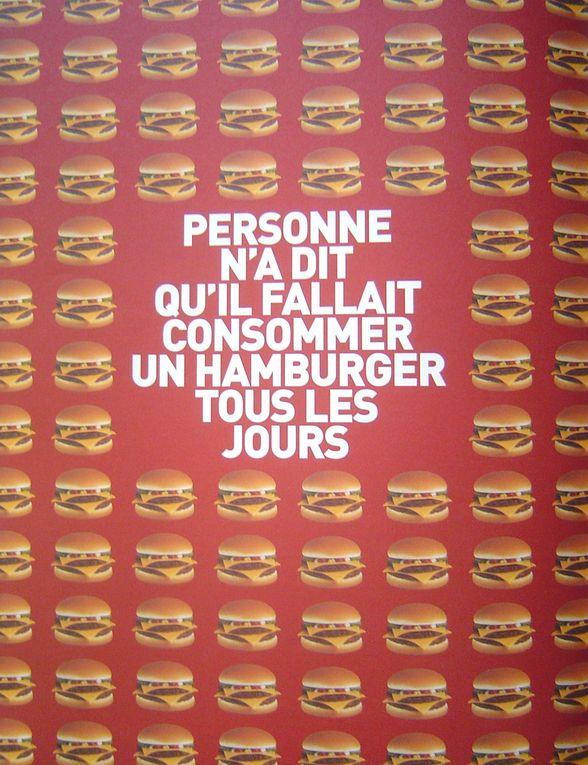 Montrer l'univers, la vision du monde et l'adaptation de McDonald's dans les différentes cultures