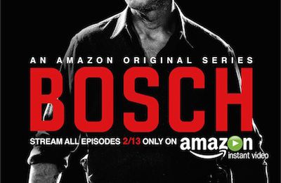 Critiques Séries : Bosch. Saison 1. BILAN.