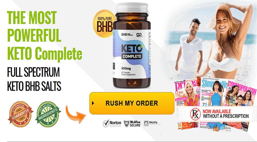 How Much Fat on a Ketogenic Keto Complete Dragons Den Diet?   KetoDiet Blog