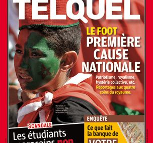 TelQuel : Le Maroc tel qu'il est