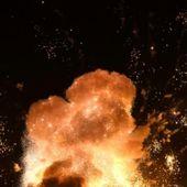 Explosion d'un dépôt de munitions en 2017: l'Ukraine accuse les renseignements russes