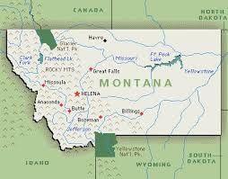 Le vignoble du Montana