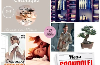 Charmant Connard ! de Mia Carre chez Editions Addictives