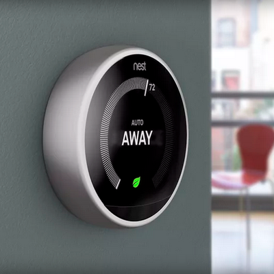 Nest error is breaking remote control on some thermostats and smoke detectors