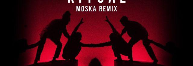 Tiësto x Jonas Blue ft. Rita Ora - Ritual ( MOSKA Remix )