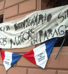 LCN: Militares argentinos en Paraguay