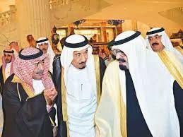 The Great Achievements of the Kingdom of Saudi Arabia