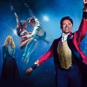 The Greatest Showman - Never Enough by Yongki Solendra