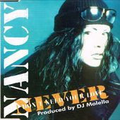 NANCY - Never (don't need your love) (groovy beat mix)
