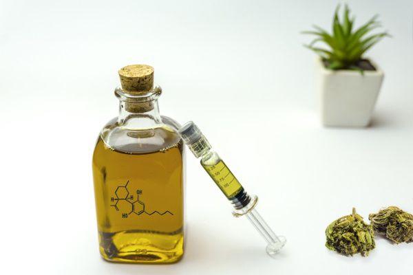 L'huile de CBD, une option thérapeutique efficace pour lutter contre l'insomnie