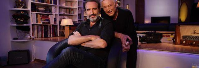 """""""Jean Dujardin, de Loulou aux Oscars"""", documentaire inédit ce soir sur C8"""