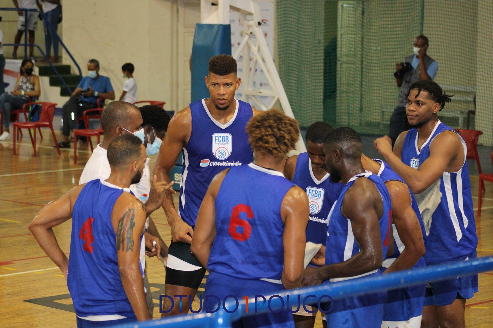 AfroBasket 2021 : le Cap-Vert débarque à Kigali dans le costume de prétendant au titre !