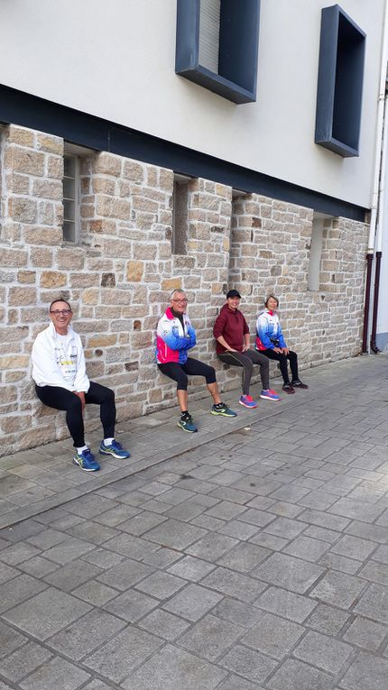 WORK OUT Janvier 2021