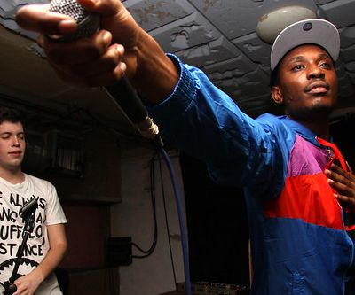 #147 Chiddy Bang - Opposite Of Adults
