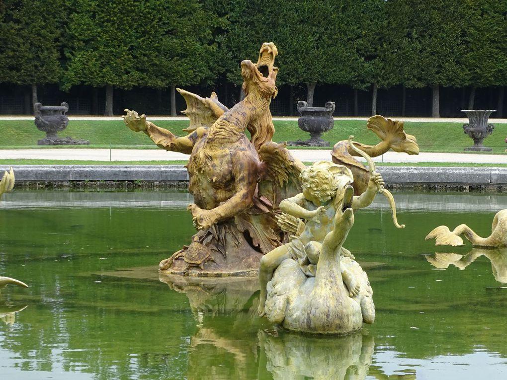 Escapade au Château de Versailles - 2