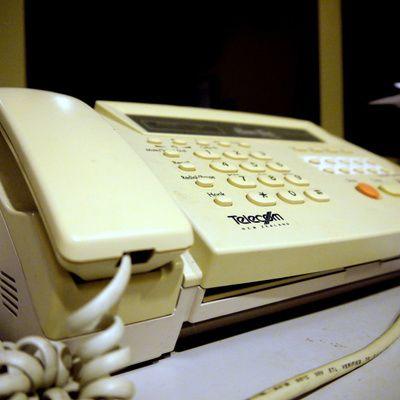 Comment envoyer un fax sur Internet ?