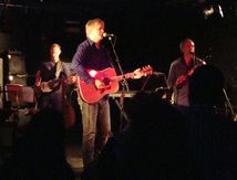 Tim Robbins and the Rogues Gallery Band – Köln Luxor