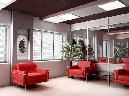 LED Lights: Why Every Office Needs Them