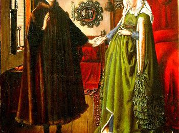 Ros'ART'E : Jan Van Eyck