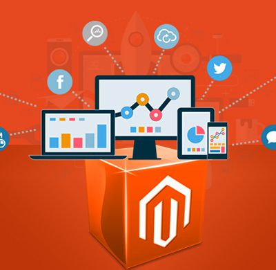 Unfolding the Prevalence of Magento Ecommerce Services in Dubai