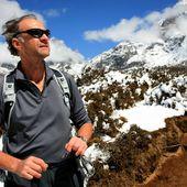 Sir Ranulph Fiennes plans Sahara ultra-marathon aged 71