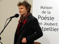 Ouverture, Maison de la Poésie Jean Joubert, 7 mars