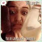 Mon Défi Bio 2015 #1:Vivre un mois sans gaspillage Semaine 4 bis ET Bilan