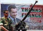 GUERRE CIVILE EN LIBYE:  LES LIBYENS S'EN REMETTENT A L'ALGERIE