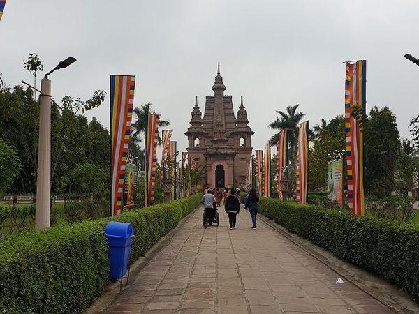 Voyage en Inde, au pays du bouddhisme 2/2