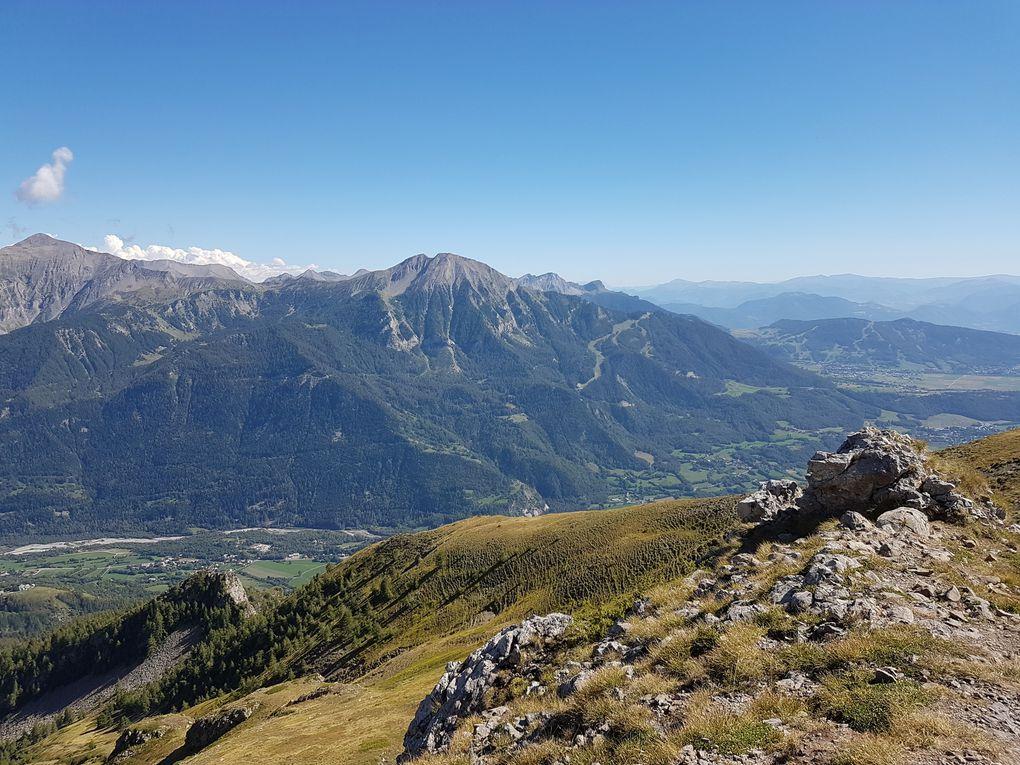 Le Palastre (2278m)