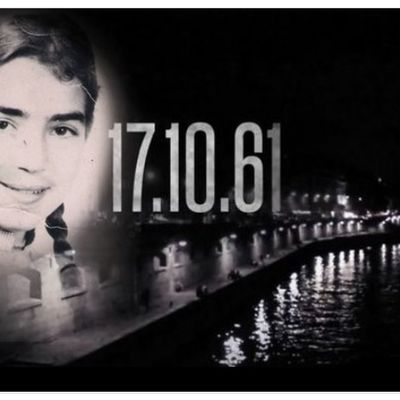 Fatima Bédar, jeune victime du 17 octobre 1961