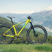 First Ride | The all-new Specialized Fuse Expert - the hardtail comeback?