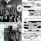 Un document récemment déclassifié révèle que le FBI savait qu'Hitler ne s'était pas suicidé et vivait en Argentine - rusty james news