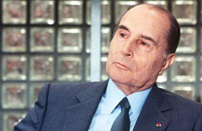 Communiqué de l'Institut François Mitterrand sur le rapport Duclert