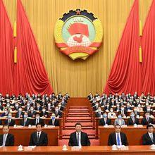 La Chine fera respecter sa souveraineté à Hong Kong