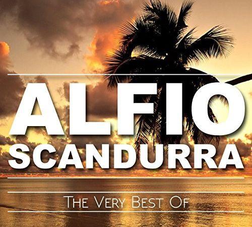alfio scandurra, un auteur-compositeur interprète italien, un artiste éclectique aux beautés mélodiques