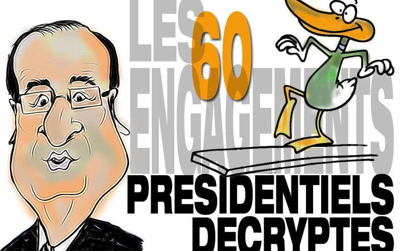 Première année de François Hollande