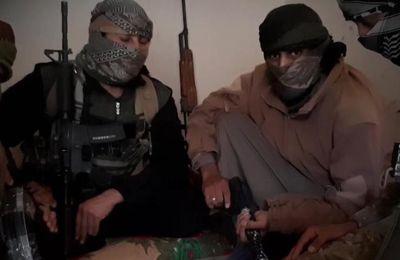 Irak: les opérations clandestines de l'Etat islamique à Falloujah