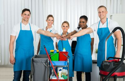 Start Your Own Residential Cleaning Services Business