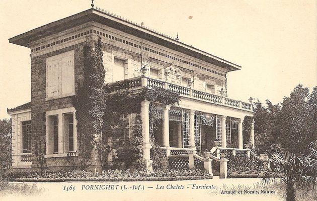 Farniente, une villa pour un chanteur d'opéra