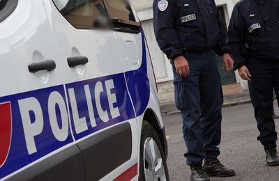 Acte 46 à Toulouse. Des flics en roue libre matraquent les observateurs de la LDH puis les insultent (Vidéo)