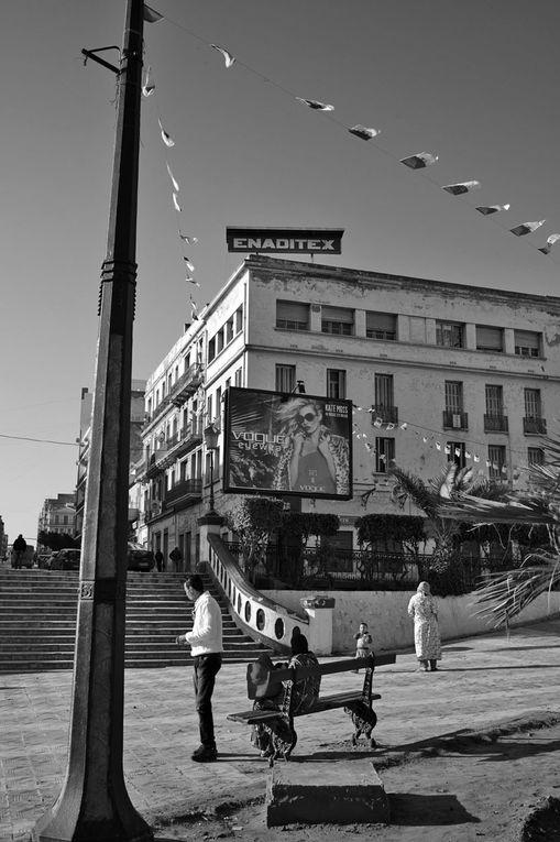 Alicante-Oran Retour aux sources